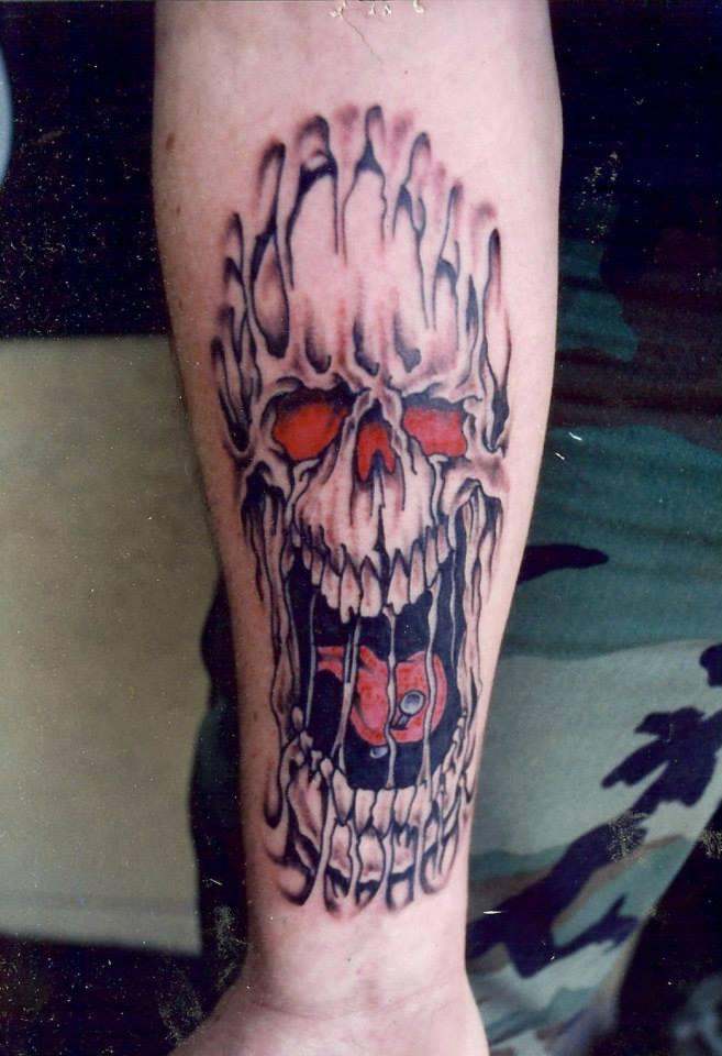 Jack tattoo shop kansas city for Jacks tattoo lost