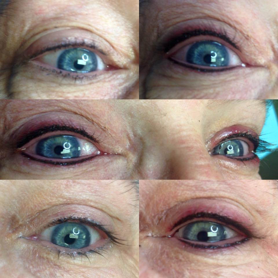 Permanent Makeup Tattoo Kansas City